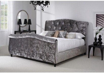 Diamante and Crystal Bed Frames