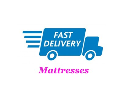 Fast Delivery Mattresses