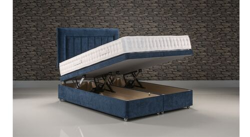 Storage Beds Offers