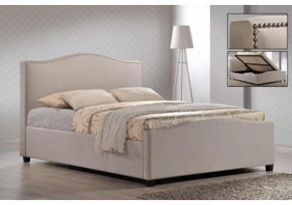 Fabric Ottoman Bed Frames