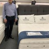 ? Hypnos King Size beds and mattresses for the price of a double. Plus 2 free drawers when you purchase a new bed. Offer ends on 31st October. ? ? ? #TheBedGallery #Cheshunt #Hertfordshire #BedStore #Beds #Mattresses #Luxury #Comfort #Sleep #Offer #Bedroom #Hypnos #HypnosBeds #HypnosMattresses