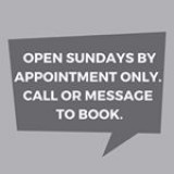 We are open on Sundays by appointment only. Please call us on 01992 309751 or send us a message to book now. ? ? #TheBedGallery #Cheshunt #CheshuntBedShop #Herts #Hertfordshire #HertfordshireBedShop #BedShop #Furniture #FurnitureShop #OttomanBeds #OpenSundays #CrystalBed #Beds #Mattresses #Hypnos #Silentnight #Somnus #RestAssured