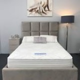 Upgrade your sleep this summer with this contemporary Velvet Bed Frame and a sumptuous Pocket Sprung Mattress ?? ? #TheBedGallery #Cheshunt #Hertfordshire #Herts #HertfordshireBedShop #BedShop #BritishBeds #Beds #Mattresses #BedFrames #Headboards #PocketSprungMattresses #Velvet #SupportSmallBusinesses #Sleep
