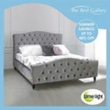 Amazing savings on Limelight beds available until the end of this month!????? ? ? ? #thebedgallery #hertfordshirebeds #cheshunt #hertfordshire #bedspecialist #britishbeds #british #beds #mattress #sleep #dream #comfort #savings #offer #limelight #limelightbeds