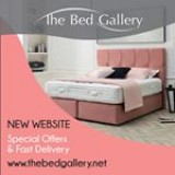 We are so excited to announce the launch of our NEW WEBSITE!???? With amazing offers and fast delivery, you can now order and browse our online shop!? ? Find the link in our bio or click �Shop Now�. ? ? ? #TheBedGallery #Cheshunt #Hertfordshire #Beds #Mattresses #BedFrames #Headboards #Hypnos #Silentnight #Somnus #HarrisonSpinks #RestAssured #BedShop #Website #NewWebsite #Excited