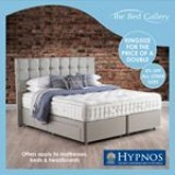 ?? HYNOS SUMMER OFFER ??? ? Fantastic special offers on all Hypnos beds, mattresses and headboards during our summer sale. Order online or call us on 01992309751 ????? ? ? ? #thebedgallery #hertfordshirebeds #cheshunt #hertfordshire #bedspecialist #britishbeds #british #beds #mattress #sleep #sweetdreams #dream #comfort #goodnight #kingsize #beautiful #bedframe #headboard