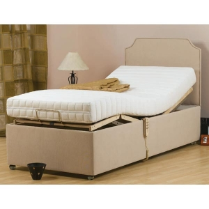 Viscomatic Electric Adjustable Bed