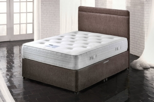 Grosvenor 1000 Pocket Sprung Divan Set