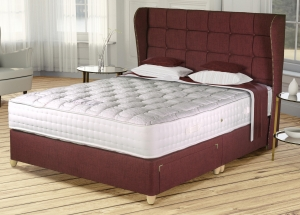 Amalfi 1500 Pocket Sprung Mattress