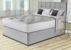 Naples 1000 Pocket Sprung Divan Set
