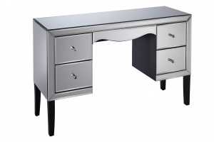 Penza 4 Drawer Dressing Table