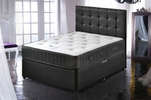 Knightsbridge 1000 Pocket Sprung Mattress