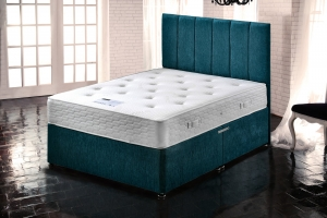 Regal Ortho Divan Bed