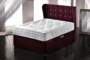 Windermere 4500 Pocket Sprung Divan Set