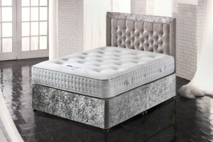 Dorchester 2000 Pocket Sprung Divan Set