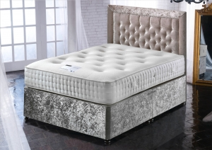 Balmoral 1000 Pocket Sprung Divan Set