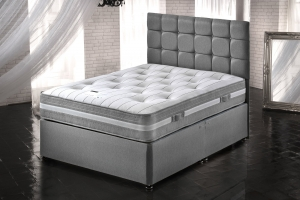 Countess 2000 Pocket Sprung Mattress