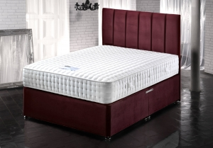 Langham 1000 Pocket Sprung Divan Set