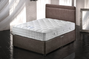 Sandringham 1000 Pocket Sprung Divan Set