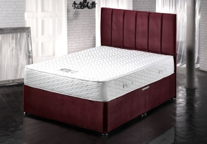Soft Flex Memory Foam Mattress
