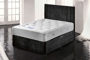 Duo Flex 1000 Pocket Sprung Divan Set