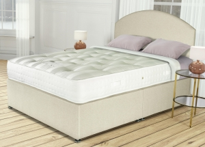 Emperor 2000 Pocket Sprung Divan Set