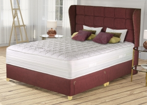 Sublime 5000 Pocket Sprung Divan Set