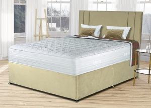 Superb 3000 Pocket Sprung Divan Set