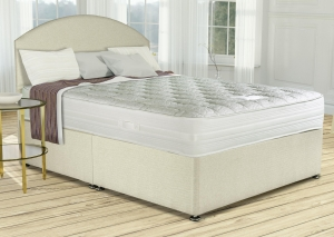 Rimini 1500 Pocket Sprung Divan Set