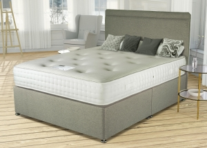 Revello 2000 Pocket Sprung Divan Set