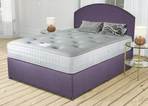Capri 1500 Pocket Sprung Mattress