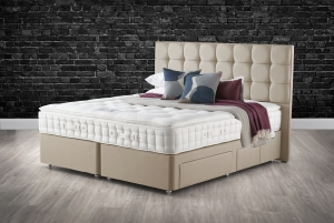 Hypnos Pillow Top Astral Mattress