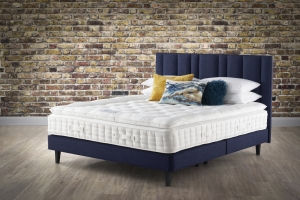 Hypnos Pillow Top Stellar Divan Set