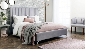 Ellie Luxury Bedstead