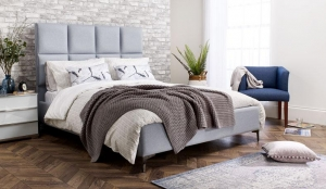 Harry Luxury Bedstead