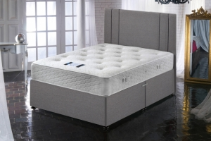 Rembrandt 1000 Pocket Sprung Geltex Mattress